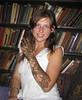 Melissa Banford -Henna Artist- Volcano Blue Henna Volcano Blue Henna