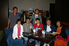 2009 0828 canada day 1 (陳劍維分享)