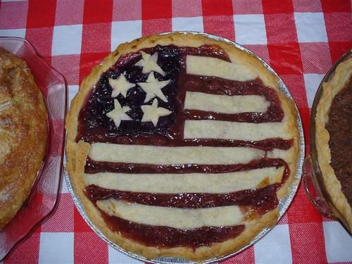 Pie Contest 2008