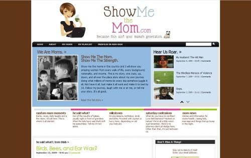 ShowMeTheMom.com