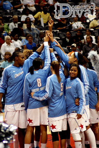 WNBA Atlanta Dream