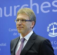 Rev Dr Olav Fykse Tveit