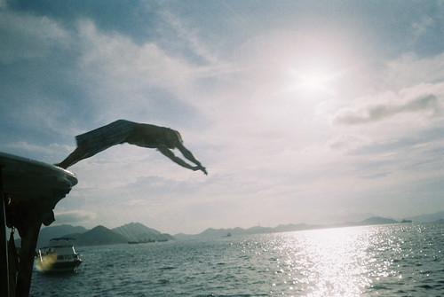 Kodak Water & Sport Waterproof.