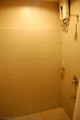Superior Room - Bathroom - Shower