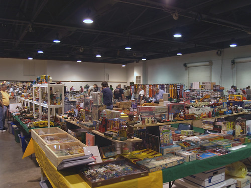 North State Toy and Hobby Show