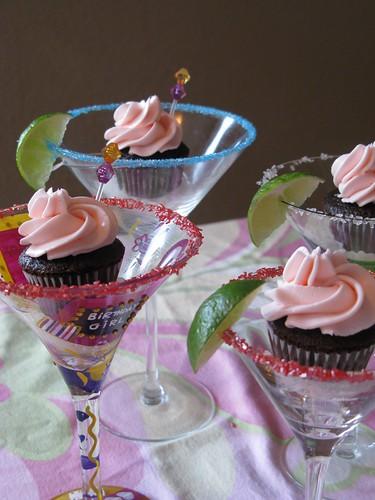 mini limoncello cup-tini's