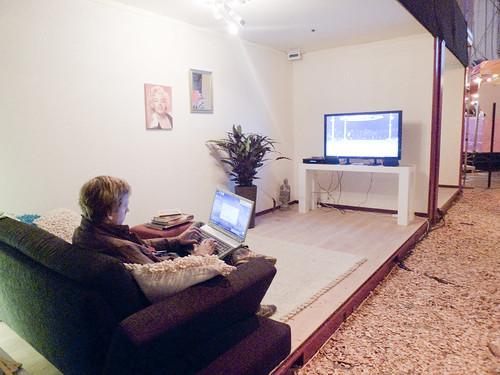 PICNIC Living Room Amsterdam