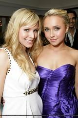 Kristen Bell & Hayden Panettiere (Veronica_Mars_90210) Tags: heroes veronicamars kristenbell haydenpanettiere