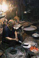 010809IRAN375 (Corrials) Tags: iran kashan bazar