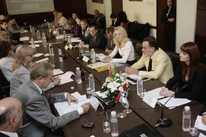 Форум Србија - Белорусија