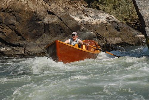 Greg Hatten Rogue River