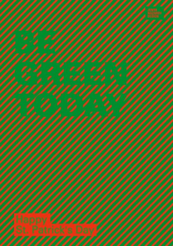 Be Green Today