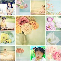 (things i LOVE thursday) Shana Rae's Beautiful Images (krispycrunch6) Tags: flowers roses portrait beach fdsflickrtoys cherries child florabella shanarae
