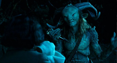 Pan's Labyrinth 9