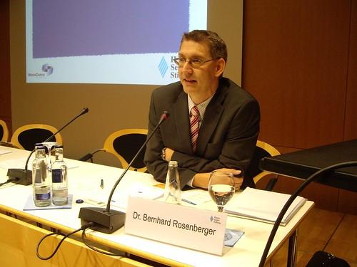 Personalleiterkonferenz 2009 (2)