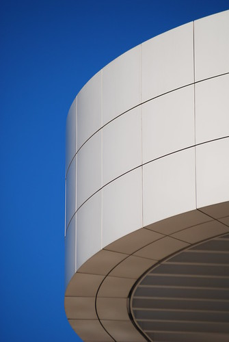 Curves in the sky
