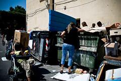 free market (Vulk.an) Tags: garbage market sicily palermo rifiuti mercato sicilia ballarò immondizia albergheria munnezz savevulkan