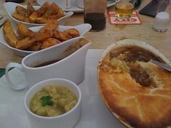 Lunch...mmmm