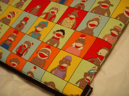 Snupped Laptop Case