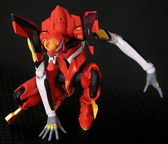 N°068 EVA PRODUCTION MODEL-02 New movie edition ver 2.0 4094708753_61bff0a059_m