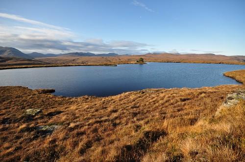 An Teallach across Home Loch