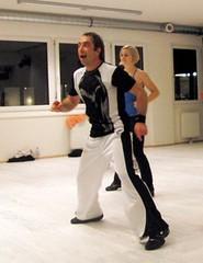 CIMG2202 (Daniel Bata) Tags: party studio flora marathon daniel fernando bata fest nenad tusch orazio aerobic kliment floora fintess