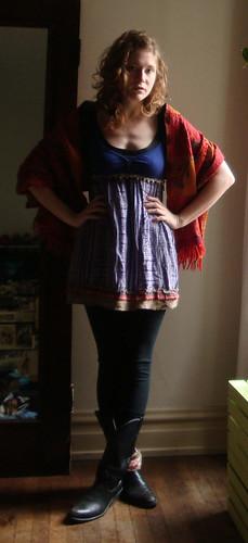 11/14 shawl