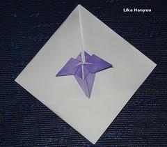 折り紙封筒 - Origami Envelopes