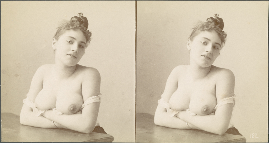 Stereoscopic photographs nude erotic, sexiest honeymoon bikini