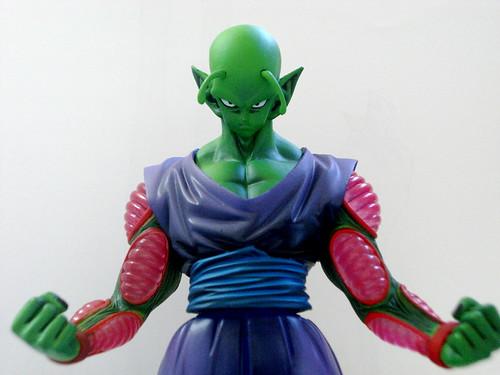 ピッコロ / Piccolo
