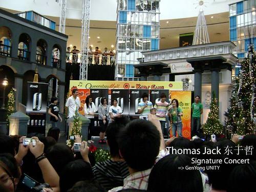 Thomas Jack 6
