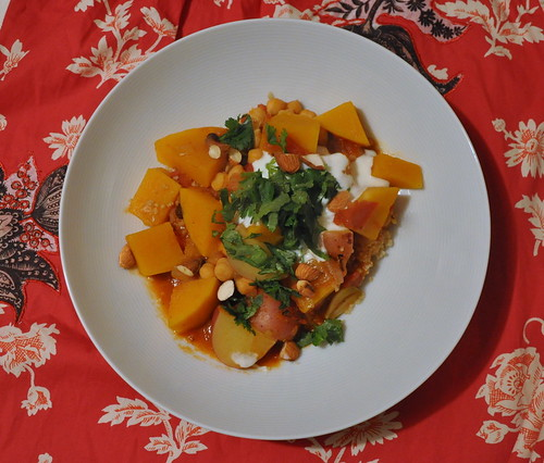 4140492209 4073372961 Butternut Squash and Chickpea Tagine