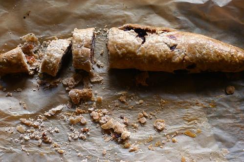 gluten-free rugelach, batch #2