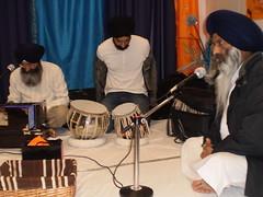 054.u.T5GuruNanak09 (Harjinder Singh - Man in Blue) Tags: november09 londonheathrowt5 kirtandarbar gurunanakgurpurabh