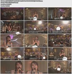 [HDTV]松たか子-みんなひとり-Live(2006 Fns歌謡祭 20061206)(1440x1080)