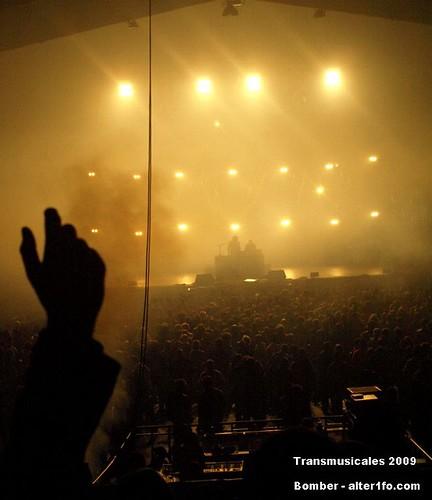 Gooseflesh - transmusicales 2009 (6)