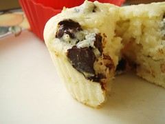 ricotta muffins - 11