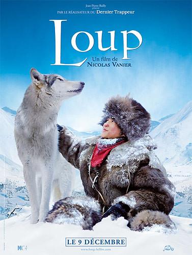 Loup ผจญภัยสุดขอบฟ้า หมาป่าเพื่อนรัก