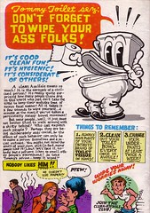 Your Hytone Comix / Rckseite (micky the pixel) Tags: comics comic robertcrumb undergroundcomics apexnovelties yourhytonecomix