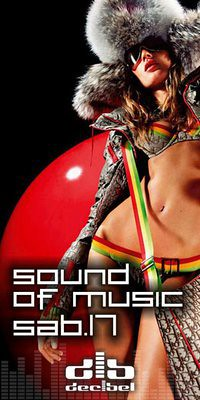Sound Of Music - Discoteca Decibel