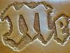 The Metal OX progress detail.. (Marius Mellebye / 276ccm) Tags: chopper harleydavidson custom leatherwork bobber mariusmellebye tooling leathercraft leatherseat leathercarving motorcycleseat 276ccm leathersoloseat themetalox