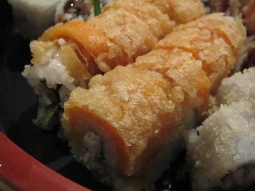 Momo sushi 010