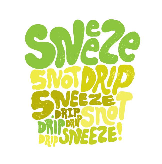 snots, sneeze, allergies, chris piascik