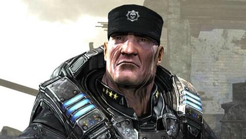 Colonel Victor Hoffman