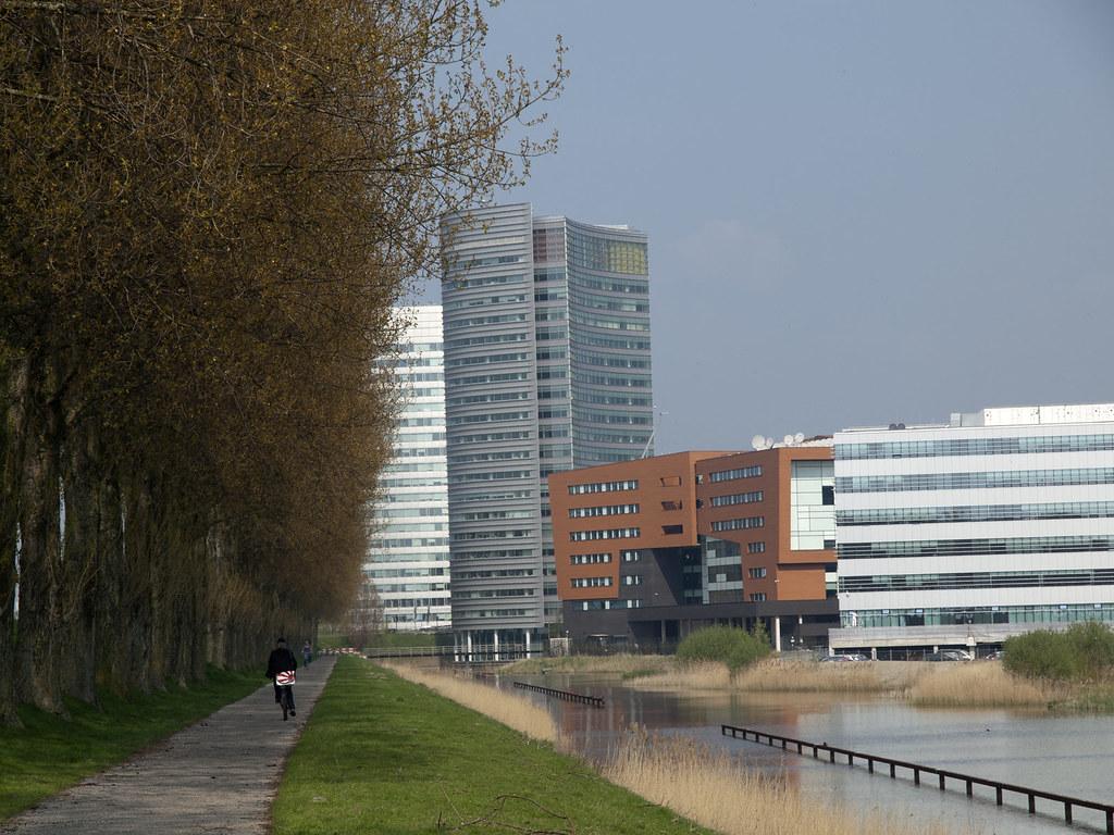 The world 39 s best photos of beukenhorst and hoofddorp for Bosch inspiratiehuis