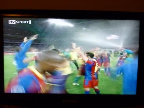 barcelona win
