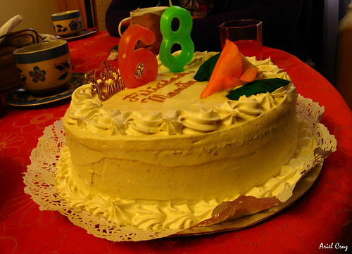 Torta de mi Abuelita | Grandma's Cake
