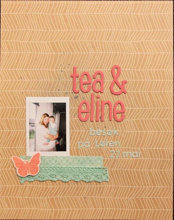 Tea&Elin