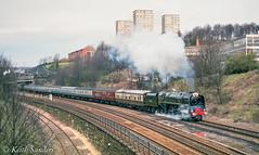 Photo of 645 71000 Sheffield 15 Mar 1990_Keith Sanders.jpg