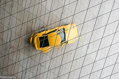 Porsche Reflexion (aguswiss1) Tags: porsche997turbo porsche 911 997 turbô fastcar supercar dremcar sportscar yellowcar dreamcar 200mph 300kmh wordcars turbo